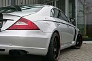 Mercedes CLS350 by ART Tuning