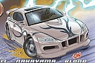 Mazda RX-8 Features in First Revved Comic