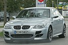 Next Generation F10 BMW M5 Details Emerge