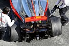 McLaren wing legality protest unlikely - Horner