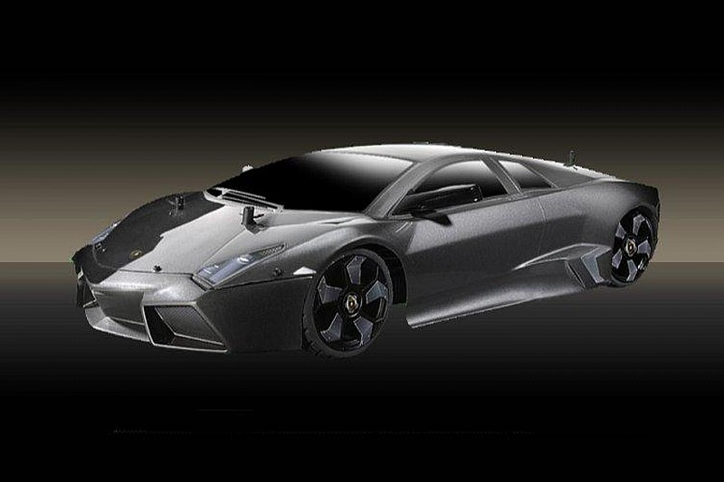 Official Lamborghini Reventón gas powered RC car revealed