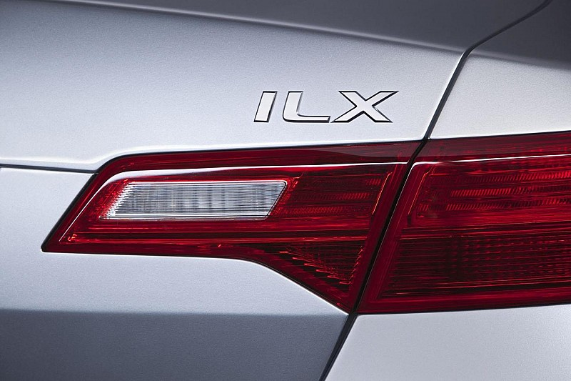 Acura ILX concept bows in Detroit [video]