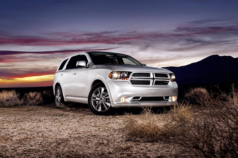 Chrysler's future lineup comes into focus - rumors