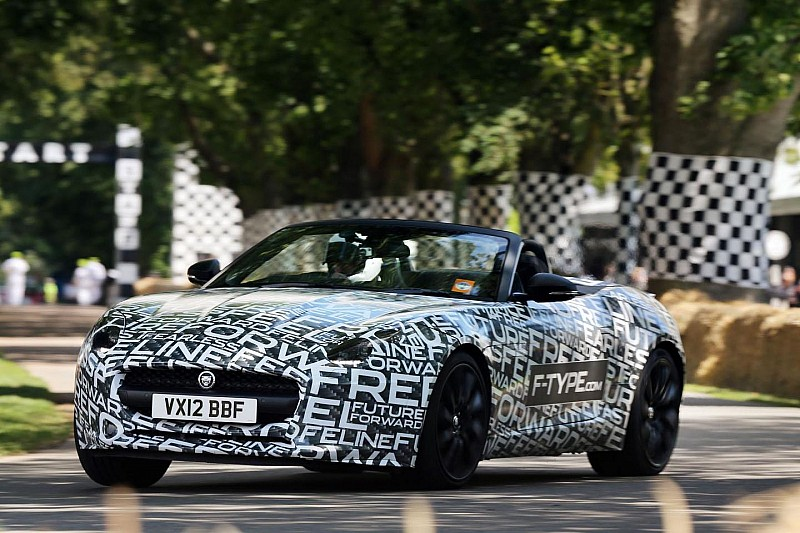 Jaguar crossover and X-Type successor coming in 2015 - report
