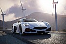 Mazzanti Evantra V8 new info & images available
