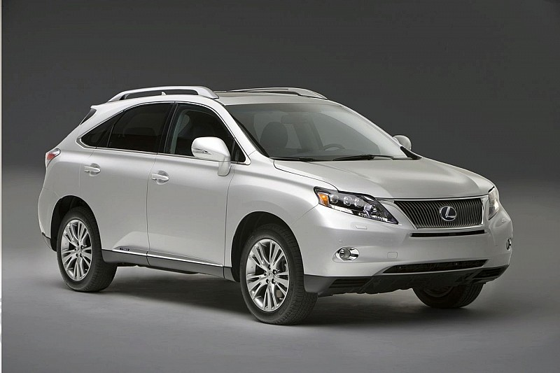 Toyota slammed with 17.35M USD fine for delayed Lexus recall