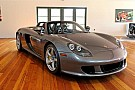 2005 Porsche Carrera GT for sale on eBay