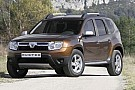 Dacia confirms two new models for Geneva Motor Show