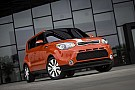 Kia Soul EV to have 200 km range - report