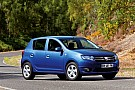 Dacia won't launch a minicar