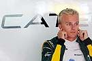 Mika Salo expects 2013 race return for Kovalainen