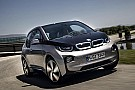 BMW considering a fuel cell powered EV