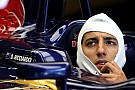 Ricciardo's hips too wide for 2014 Red Bull - report