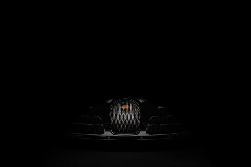 Bugatti Veyron 16.4 Grand Sport Vitesse Legend Edition teased for Frankfurt