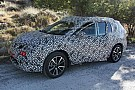 Next-gen Nissan Qashqai returns in fresh spy photos