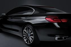 BMW Concept Gran Coupe 23.04.2010