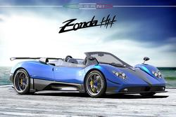 Pagani Zonda HH official renderings, 1280, 17.08.2010