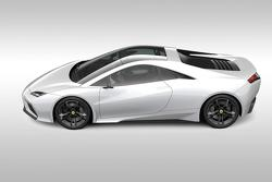 Lotus Esprit concept first photos, 1600, 30.09.2010