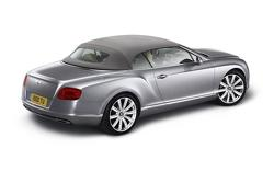 2012 Bentley Continental GTC 24.08.2011