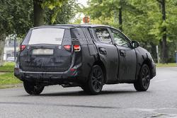 2014 Toyota RAV4 spy photo 20.7.2012