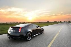Hennessey VR1200 Twin Turbo Coupe