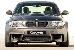G-Power G1 V8 Hurricane RS 25.9.2012