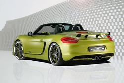 speedART SP81-R based on Porsche Boxster S (981)