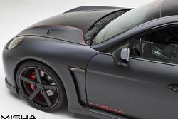 Porsche Panamera by Misha Designs 07.12.2012