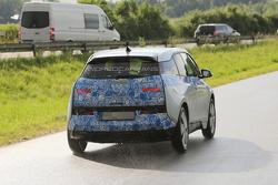 BMW i3 spy photo 05.07.2013