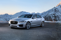 Jaguar Land Rover autonomous vehicles to drive like humans would