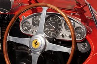 1957 Ferrari 335 Sport Scaglietti sells for $35M