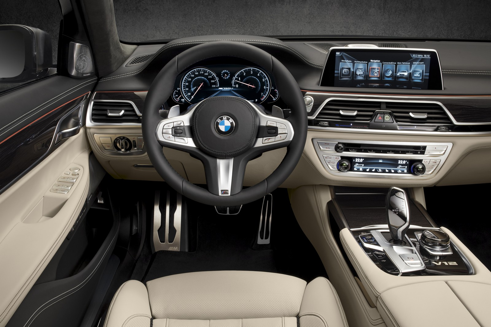 2017 Bmw M760i Xdrive Unveiled Tapatalk