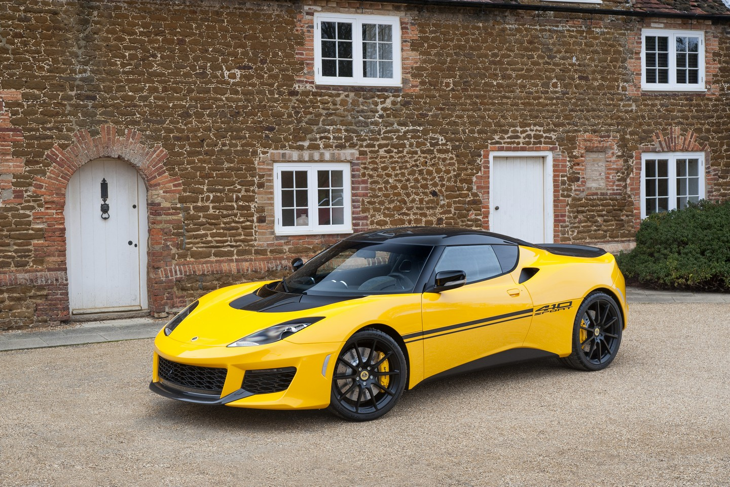 Lotus Evora Facelift (2015) 14