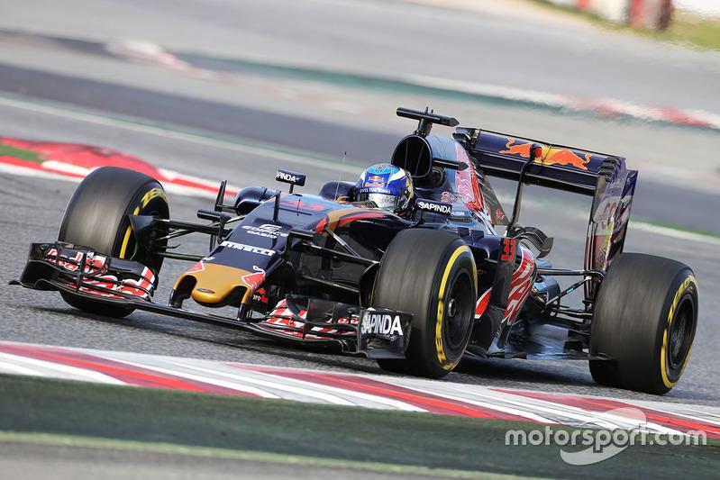 Max Verstappen, Scuderia Toro Tosso STR11